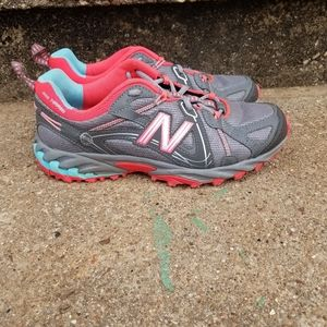 New Balance 573 All Terrain Trail Running Sneakers
